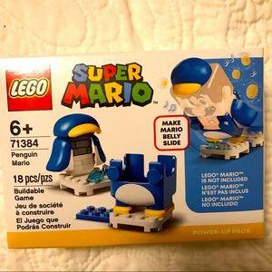 LEGO Super Mario Penguin Mario Power Up Pack